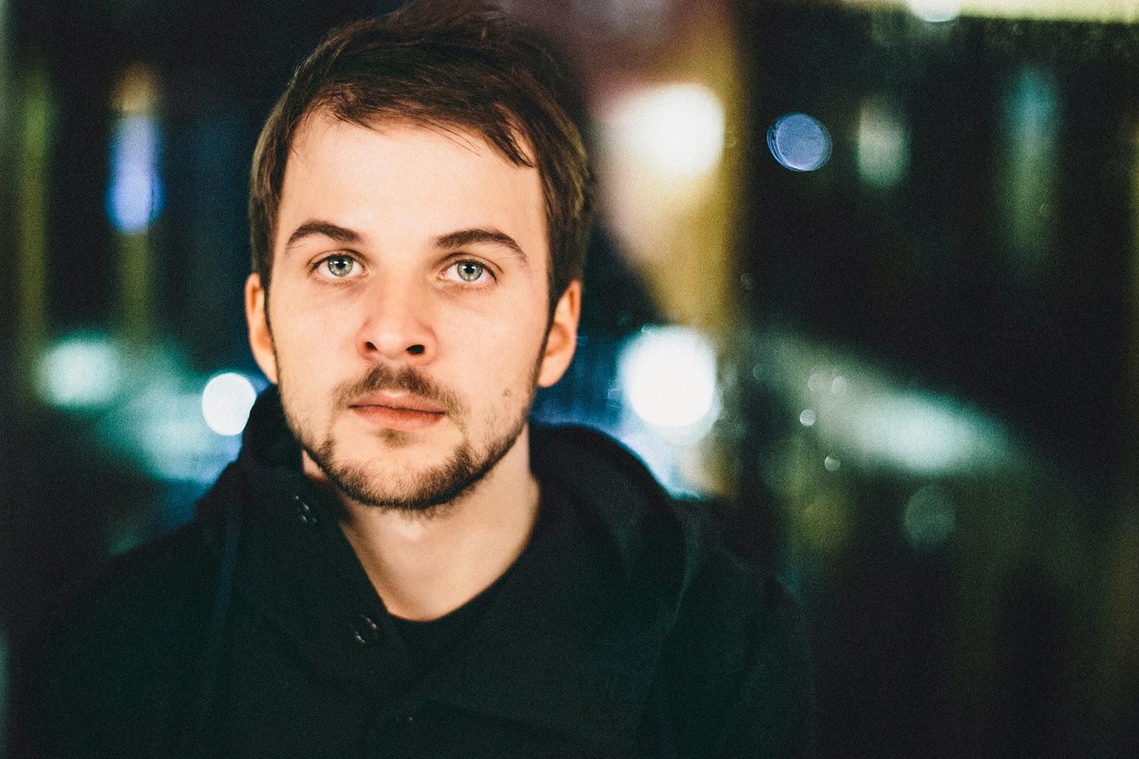 Nils Frahm - Live at la Villette Sonique [720p]