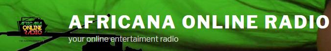 Africana Online Radio