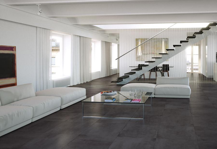 Elegir un pavimento segunda parte for Suelo imitacion marmol