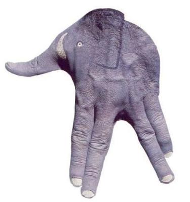 Hand Arts