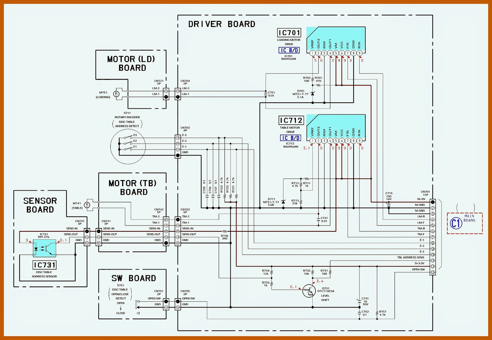 Flex Sensor With Arduino additionally Cbhaisen additionally 37wji 97 Ford F150 Driver Side Window Quit Going further parison Autel MaxiSYS To The DS708 MaxiDAS Bp95 in addition ElectronicsAndMotors Parallel Breakout Relay. on motor wiring diagram