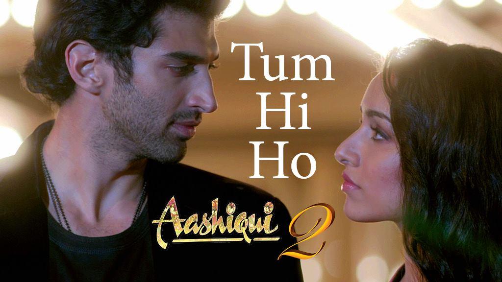 Tum Hi Ho Song Lyrics - Aashiqui 2 [Hindi] : Latest Songs ...