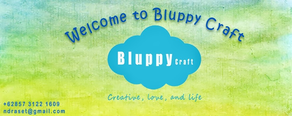 Bluppy Craft