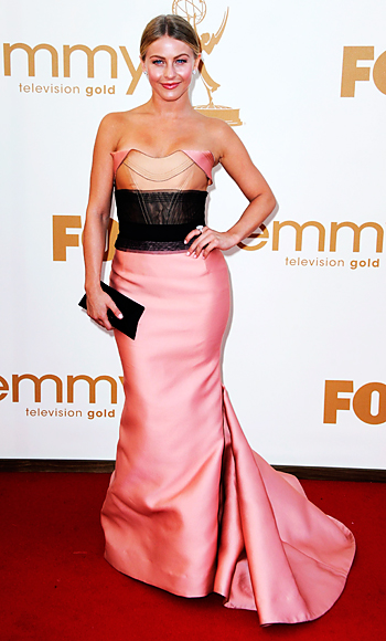 Emmy Awards Fashion