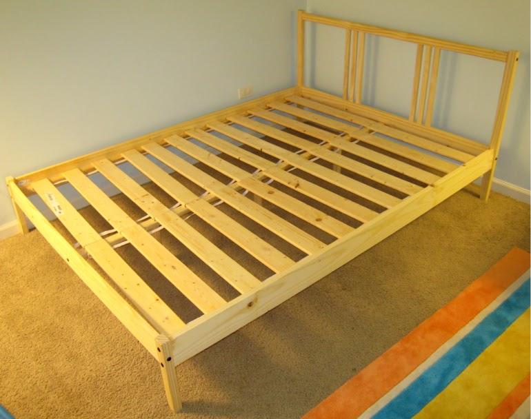 Кровать как в икеа своими руками 76