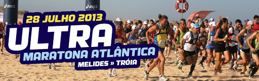 Ultra Maratona Atlntica Melides -Tria