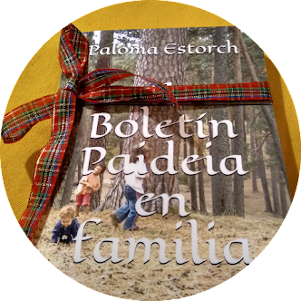 Boletín Paideia en familia II