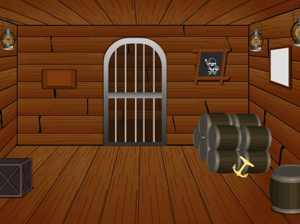 Play OleGames Pirate Ship Esca…