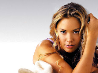 Kristanna Loken Desktop Backgrounds