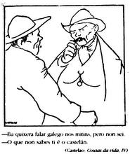 NORMATIVA OFICIAL DO GALEGO