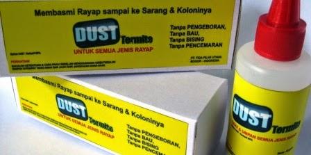 obat rayap murah