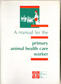 A Manual for the Primary Animal Health Care Worker