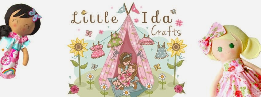 Little Ida Crafts