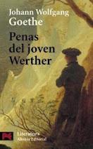 WERTHER de Goethe. .