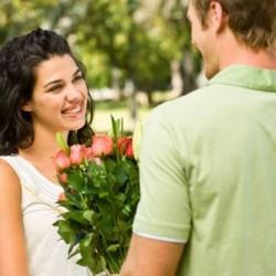 كيف تجعل شخص يحبك من اول نظرة او من اول لقاء وفى اقل من دقيقة؟
