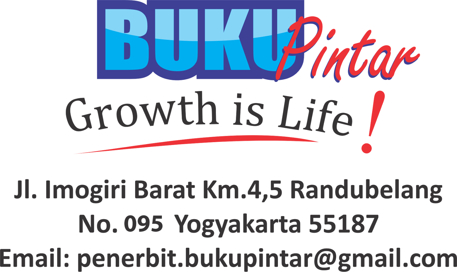 Lowongan Kerja Staff Administrasi Keuangan, Layouter dan Desain Cover Buku Freelance di Penerbit Buku Pintar – Yogyakarta