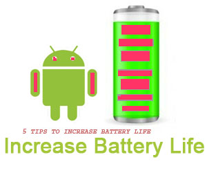 5 Viral Tricks  to Save Battery on Your Android Smartphones