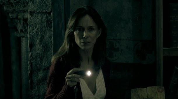 """Lydia Bosch en """"La Hermandad"""": un psicothriller enigmático"""
