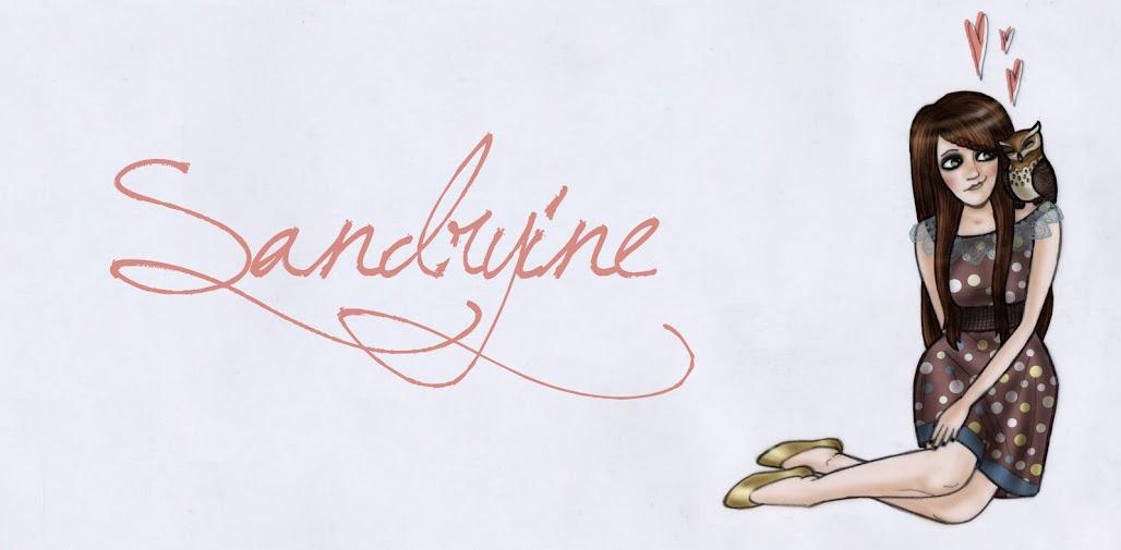 Sandrine mais avec un Y