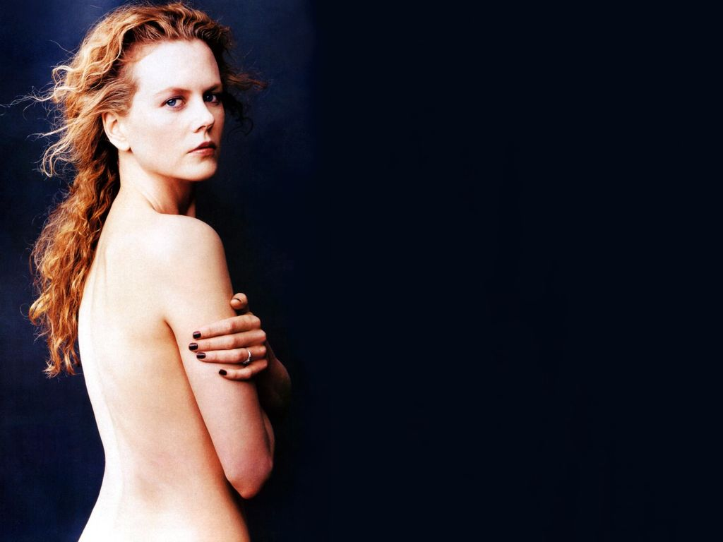 Nicole Kidman HD Wallpapers for desktop download