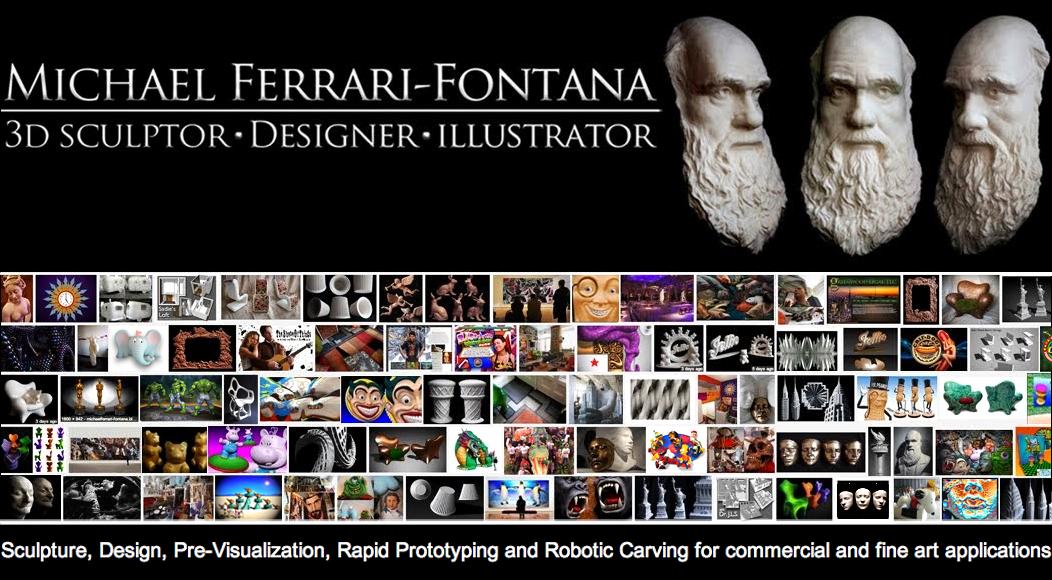 Michael Ferrari-Fontana