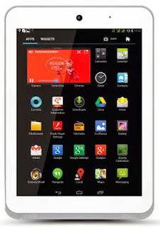 Tablet Smartfren Andromax 8 inchi : Harga dan Review
