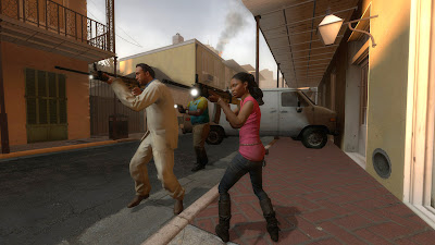 Left 4 Dead 2 screenshots Left 4 Dead 2 PC Game