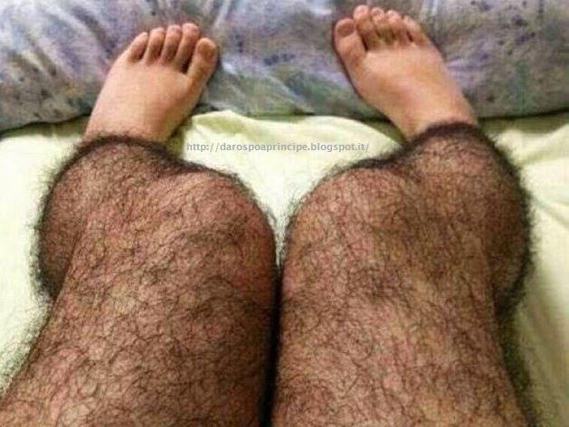 hair pantyhose