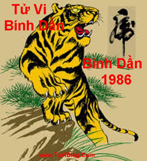 Tu vi tuoi Binh Dan nam mang