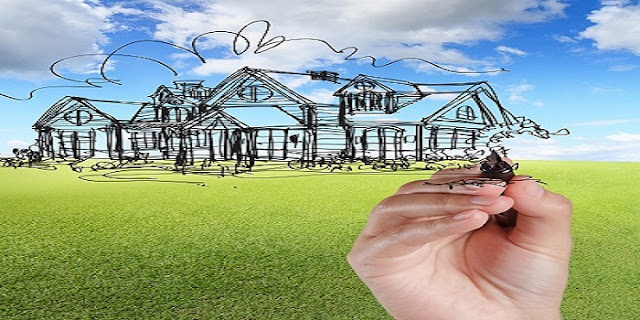 Start envisioning your dream home