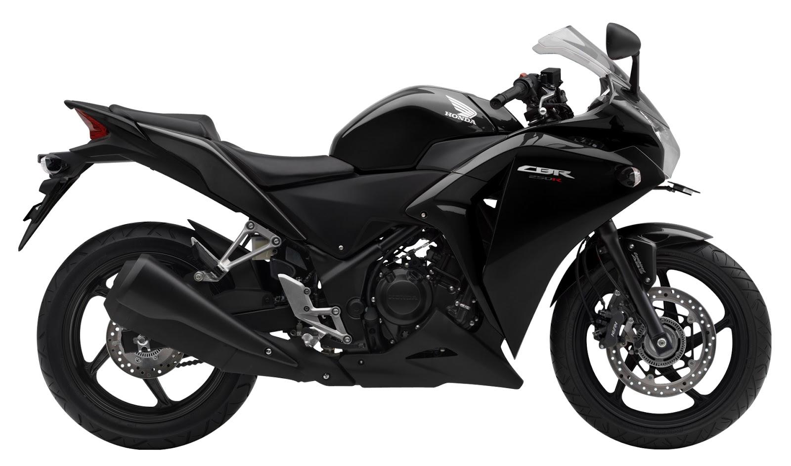 Honda+CBR250R+(ABS)+ +Black+Knight Harga Honda CBR Terbaru Juli 2013