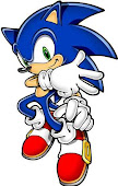♥ Sonic the Hedgehog ♥