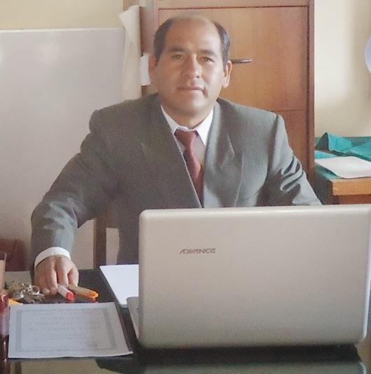 Director de Gestión Pedagógica