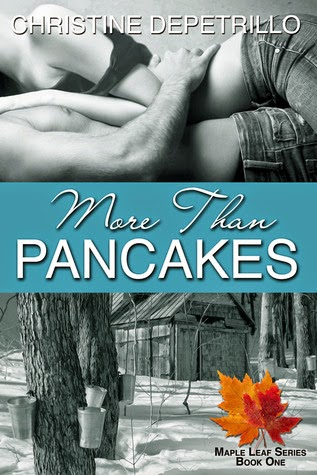 https://www.goodreads.com/book/show/22379768-more-than-pancakes
