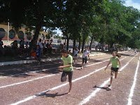 Festival Atletismo