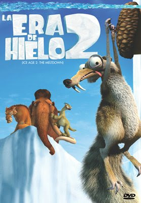 La Era del Hielo 2 (2006) - Latino