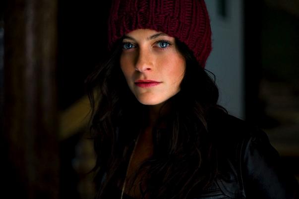 Laura Pulver (Sherlock)