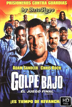 Golpe Bajo: El Juego Final [1080p] [Latino-Ingles] [MEGA]