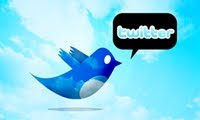 Siguenos en el Twitter