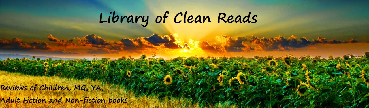 Library of Clean Reads