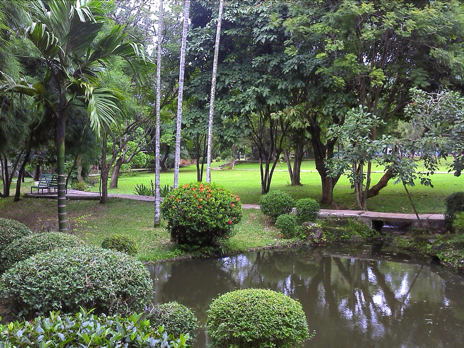 Tempat Rekreasi Di Jakarta Timur