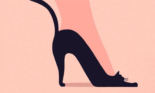 Ilustración, Eros de Davide Abbati