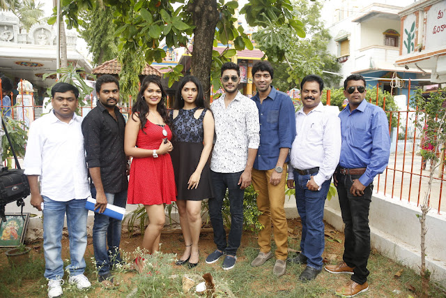 Prince New movie Launched