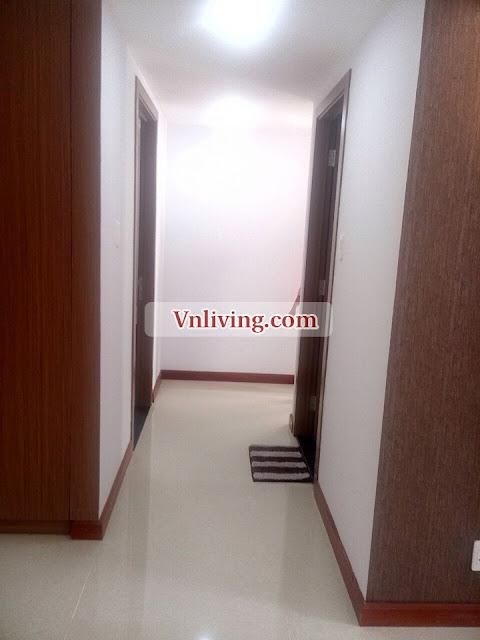 Tropic Garden 112 sqm 3 bedrooms 2 bathrooms apartment for rent