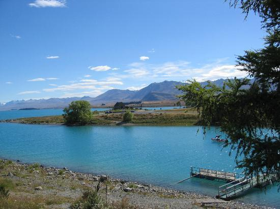 Beautifull Lake Tekapo