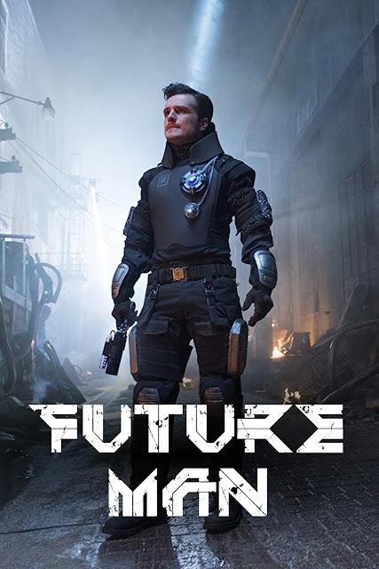 Future Man Season1 EP1 – EP13 (จบ) ซับไทย