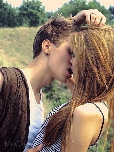 Tipos de Beijos