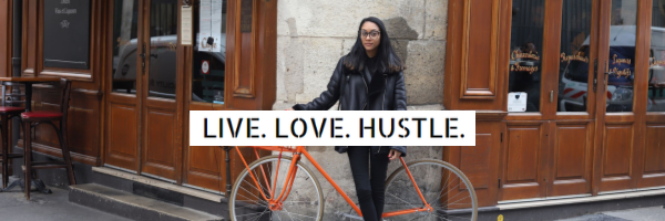 Live. Love. Hustle.