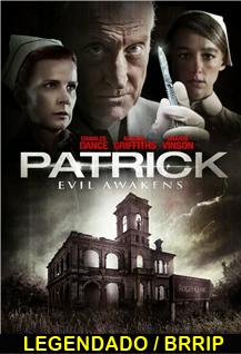 Assistir Patrick Legendado 2014