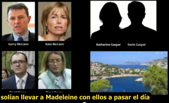 La desaparición de Madeleine McCann se ha convertido en uno de los mayores misterios de nuestro tiempo. Ha generado miles de titulares en la prensa ...
